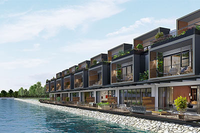 Waterway Residences